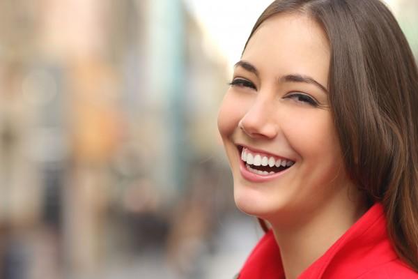 teeth bonding services