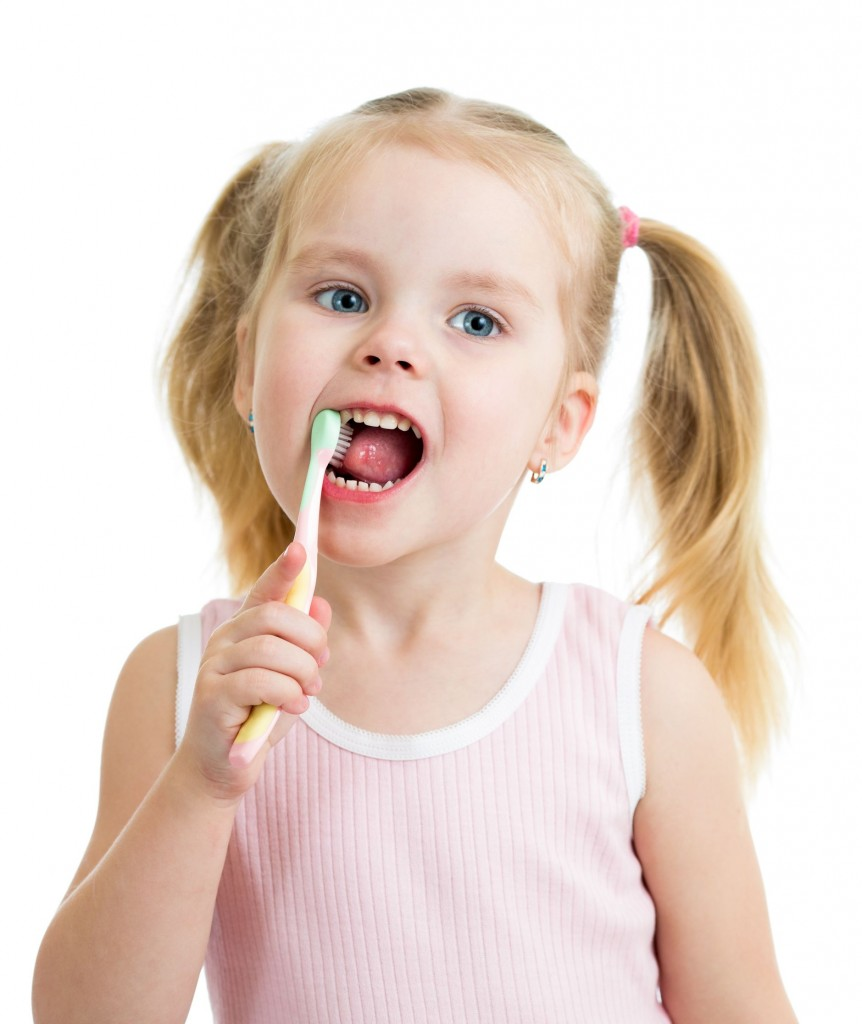 Tips On Teaching Dental Care To Kids