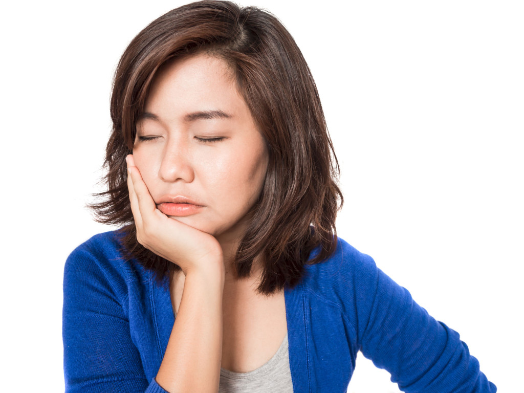5 Tips for a Healthy TMJ